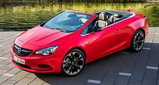 opel cascada edition opel cascada becomes supreme with new special edition