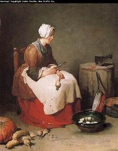 The Kitchen Jean Baptiste Simeon Chardin by 17 Best Images About Jean Simeon Chardin 1699 1779 On
