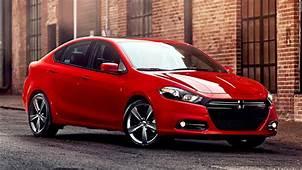 Compact Car  Dodge Dart Best Loved Cars In America