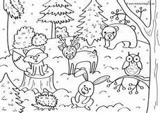 winter coloring worksheets 19970 winter colouring pages for
