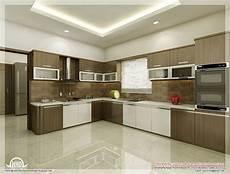 modern kitchen interior design ideas kitchen dining interiors kerala home design floor plans