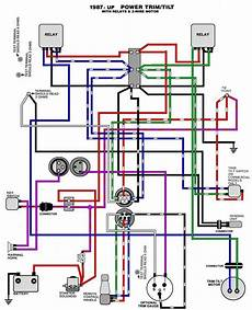johnson outboard ignition switch wiring diagram free wiring diagram