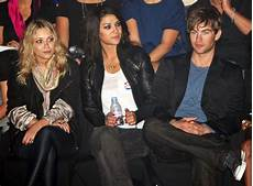 chace freundin szohr and chace photos photos seeing