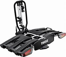 thule 933 easyfold xt 3 bike towball the bicycle chain