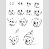 easy-drawings-of-disney-characters-step-by-step