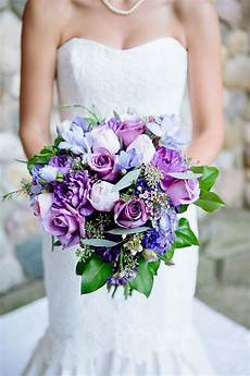 Light Purple Wedding Flowers wedding ideas 20 gorgeous purple wedding bouquets