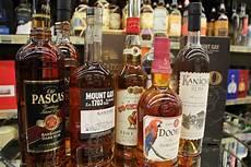 barbados rum die 5 besten hersteller banneke