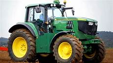 deere previews electric farm tractor