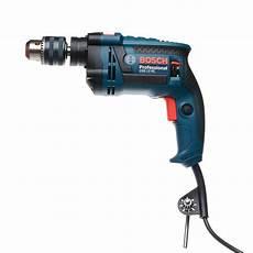 Bosch Schlagbohrmaschine Gsb 13 Re - bosch gsb 13 re impact drill 650w diy tool set made in