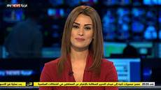 sky sport news moderatorin sky news launches 24 hours arabic rolling news channel