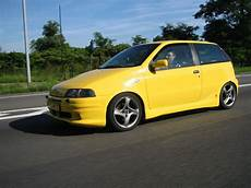 Fiat Punto Gt Tuning Fiat And Cars