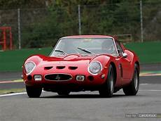 Photos Du Jour 250 Gto Replique Modena Track Days