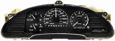 automotive repair manual 1993 chevrolet cavalier instrument cluster 1997 1998 chevrolet cavalier instrument cluster repair