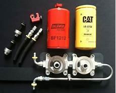 03 12 cummins fuel filter kit