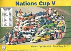 1994 EFDA Nations Cup  Wikipedia