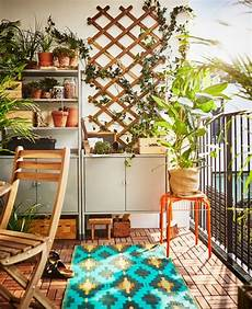 Conseils Pour Transformer Balcon En Oasis De Verdure