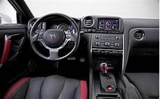 Nissan Gt R Interior Nissan Gtr Nissan Gtr Black