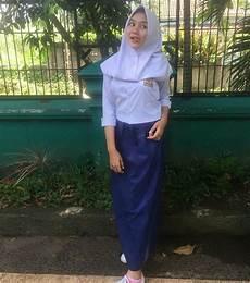 Pin Oleh Nanang Di Jilbab Wanita Gaya Gaya