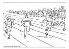 sports day coloring pages 17757 sports day