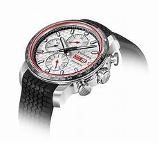 Gentlemen Start Your Engines Chopard Rolls Out Its Mille