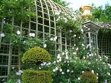 Arche Pour Rosier Grimpant Abri Jardin Bois