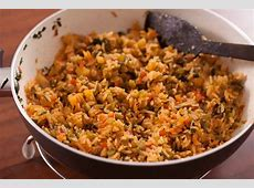 thai spicy basil fried rice_image