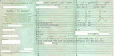 Fahrzeugschein Lesen So Finden Sie Alle Wichtigen Infos