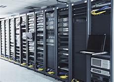 climatisation pour salles serveur et informatique