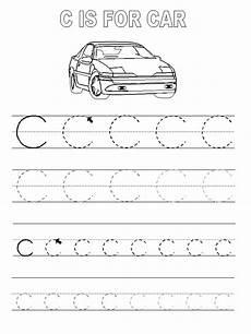 kindergarten handwriting worksheets letter c 24056 trace the letter c worksheets abc tracing alphabet tracing printable alphabet worksheets