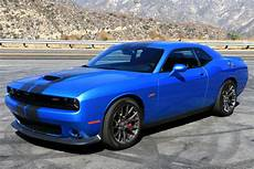 2017 Dodge Challenger Srt 392 Review Specs Performance