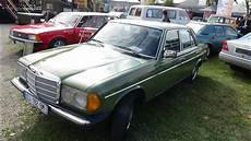 Max Automobile Mannheim - 1979 mercedes 240d veterama mannheim 2015