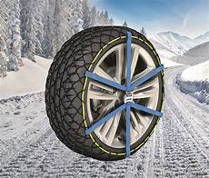 Chaines Neige Vl 4x4 Michelin Easy Grip Evolution