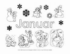 Ausmalbilder Jahreszeiten Monate Ausmalbilder Monate Die Jahreszeiten Jahreszeiten