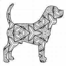 coloring pages of animals 17199 30 free printable geometric animal coloring pages the cottage market