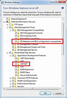 short fast code unable to create the virtual directory to access local iis web sites you must
