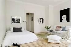 wohnung schön einrichten einzimmerwohnung praktisch und sch 246 n einrichten dodeko
