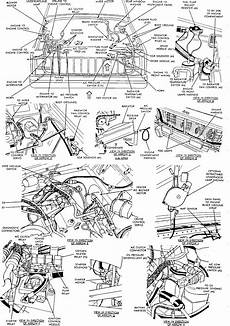 1989 jeep yj engine diagram 1989 jeep comanche coolant temperature sensor located liter