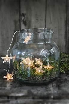 Glas Deko Selber Machen - 33 weihnachtsdeko ideen und praktische tipps f 252 r ein