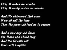 stairway to heaven lyrics led zeppelin stairway to heaven with lyrics tab on description
