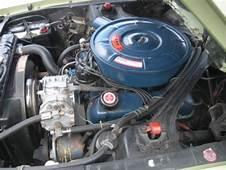 Find Used 1967 Mercury Cougar 289 Engine In Hialeah