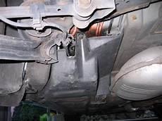 mercedes w126 benzinfilter wechseln
