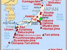 Volcan Nippon Trouver Des Id 233 Es Pour Voyager En Asie