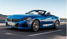 bmw z4 2019 2019 bmw z4 arrives in uk showroom from 163 36 990 drivers