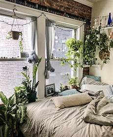 aesthetic bedroom ideas for small this small light filled bedroom is for plants