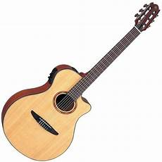 Yamaha Ntx700 String Acoustic Electric Guitar