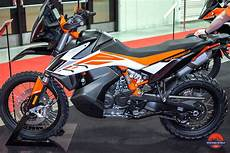 Wbw Motorcycle Preview 2019 Ktm 790 Adventure R