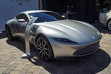 The Aston Martin Db10 Feel Like Bond For Just A
