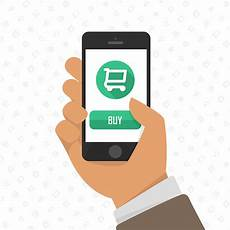 click buy done these m commerce statistics show that