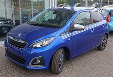 File 2018 Peugeot 108 Collection 1 0 Front Jpg Wikimedia