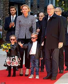 Gabriella And Jacques Of Monaco Four Prove They Re